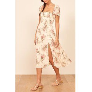 Reformation Inka Floral Print Sundress (NWT)